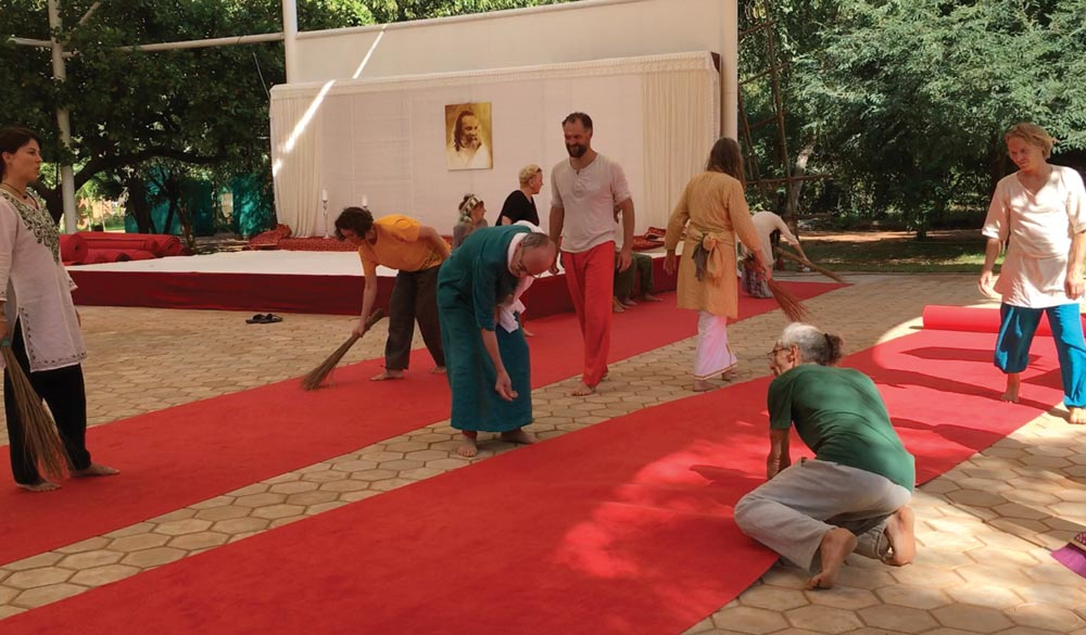 Seva Sri Vast Center