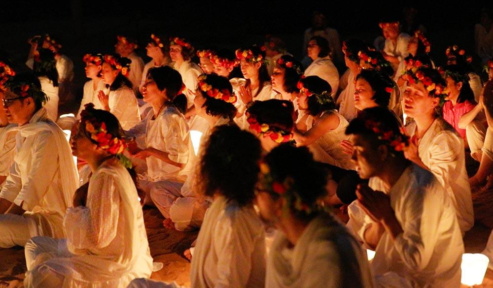 Sri Vast Celebration Mystic Moonlight Chandra