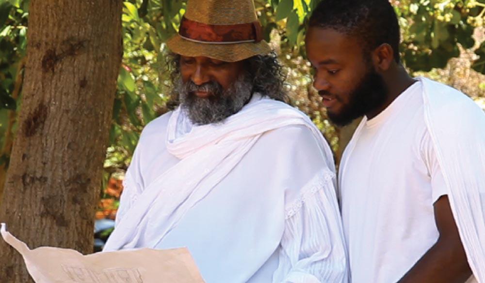 Guruji Sri Vast Teachings