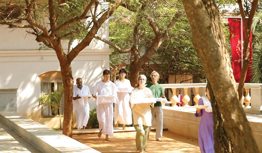 Yoga Retreat Seva Sri Vast Center