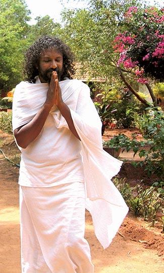 Guruji Sri Vast