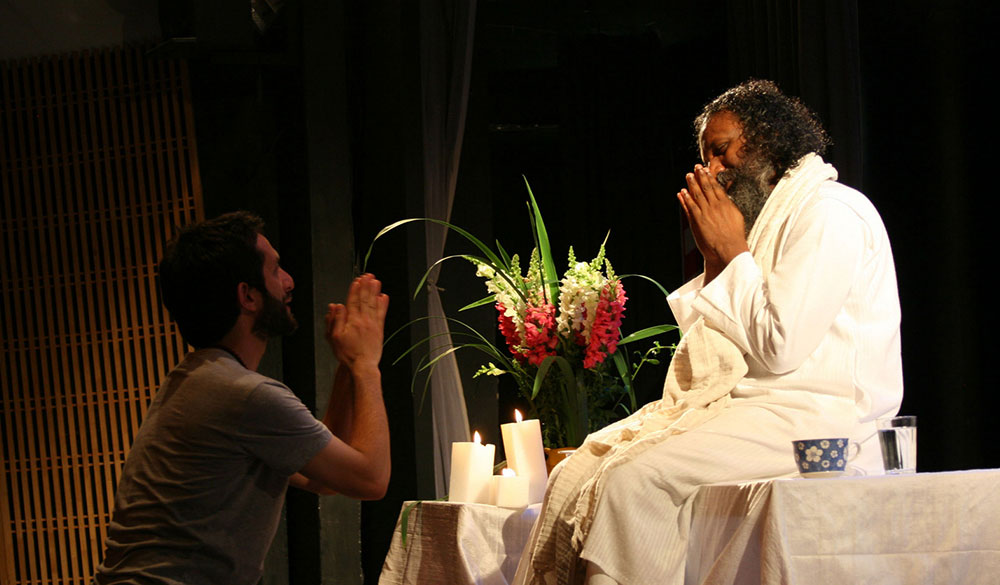 Guruji-sri-Vast-in-Argentina-meeting-devotees