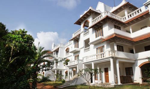 Srivast Accommodation