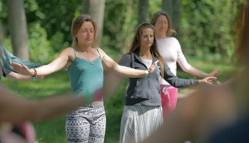 pleasant yoga